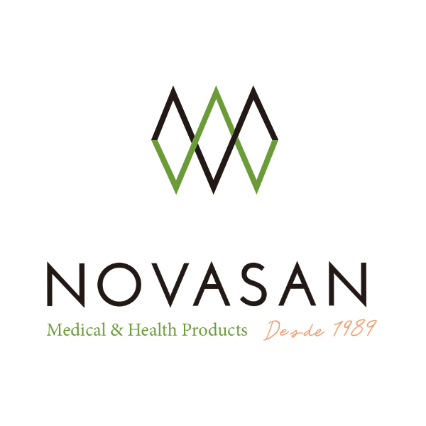 Almohadilla de pulsología Novasan